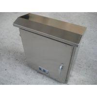 户内不锈钢配电箱/户外不锈钢电表箱/生产厂家