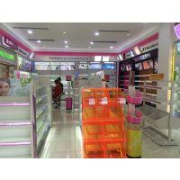 亚克力产品在化妆品展柜中不可缺少,那么它有怎样的特点及优势?
