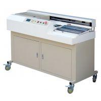 供应宏基胶装机,切纸机