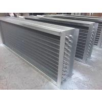 翅片式冷凝器蒸发器(风冷冷凝器、表冷器,蒸发器)专业厂家