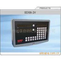 广州信和光栅SINO数显表SDS6-2V现货供应