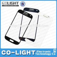 三星S4mini I9500mini 手机玻璃盖板 液晶触摸屏外屏批发