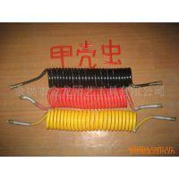 专业厂家供应优质甲壳虫尼龙管 优质PA尼龙阻燃塑料软管批发