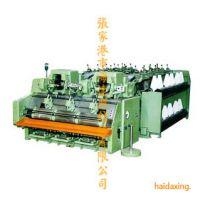 供应 纺机设备 B412型毛纺针梳机 实体厂家 来电查询