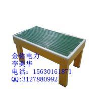 玻璃钢绝缘高低凳 30*50*100常规两层凳 可定制 高低凳价格