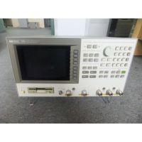 供应回收HP4396A |agilent 4396a网络分析仪