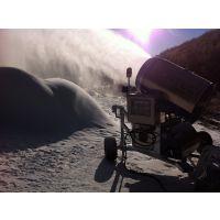 滑雪场雪炮特点河北诺泰克炮式造雪机