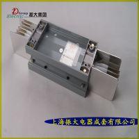 上海振大XL型3150A铜母线槽,密集型铜母线槽