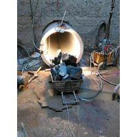 利腾管道承接乐山市顶管非开挖,乐山市岩石顶管过马路施工专业工程