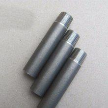 长期供应 高品质异形管熟铁管古 熟铁管古定做 量大从优13833996971