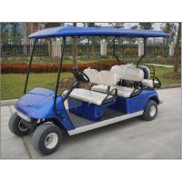 电动高尔夫球车6座
