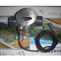 (油流信号发讯器YXQ-20II/15II/40/65选型注意事项)