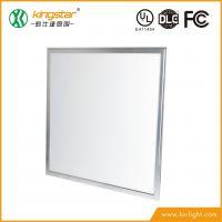 勤仕达LED超薄面板灯 美国UL DLC FCC认证 质保5年 2*2 603*603 40W