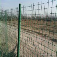 厂家直销养殖铁丝网价格优惠养殖围栏网质量上乘 养鸡网规格8cm*8cm