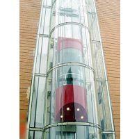 供应大连观光电梯大连别墅电梯电梯钢结构井道大连专业观光电梯设计施工