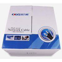 网线,欧力格光纤网线厂家,网线多少钱一箱