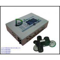 北京京晶 非接触多功能测速仪 型号: CTM-8D 外接电源:DC12V