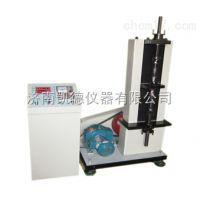 凯德仪器厂家直供JPJ-5机械式减震器疲劳试验机