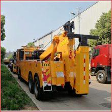 吴川市王牌救援拖车售价
