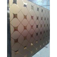 各种有机艺术玻璃加工 优质环保艺术大理石、晶石装饰玻璃 背景墙艺术玻璃