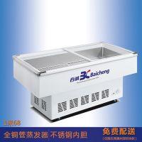深圳商超冷链厂家教您有哪些冷柜新技术