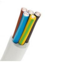 龙之翼RVV5X6mm2国标电线电缆可用于电力,电气控制柔性好 RVV规格,CCC认证厂家直销