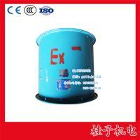 上海正派CBF-400 370W 220V/380V防爆轴流风机 管道风机 工业管道