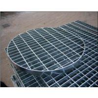 安平源特生产钢格板平台