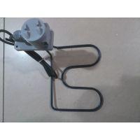 喷涂铁氟龙加热管 耐酸缄 小巧 实用于小的电镀缸使用 做实验