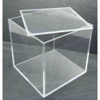 长沙亚克力制品 有机玻璃制品 亚克力板加工 亚克力盒子