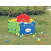 海洋球池、卡通球池、儿童球池、玩具球池、塑料球池、波波球池