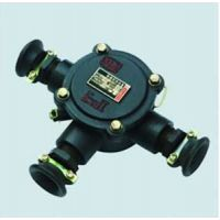 BHD2-40/380-2T低压电缆接线盒