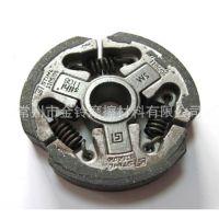 生产通用油锯离合器、各种排量汽油机离合器配件、油锯机系列配件