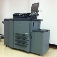 柯美C6501彩色高速复印机销售,9成新机,3成价格,原装整柜进口,9成新机,批发销售