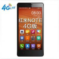 厂家直销 超低价批发红米note手机 国产智能四核移动/联通4g版 3G