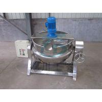 电加热炊具夹层锅的功率是多少 电加热夹层锅和蒸汽锅哪个更划算