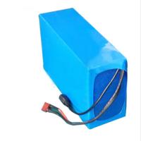 高铁轨道检测仪器电池组14.8V 8800MAH软包锂聚合物电池