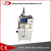 DP--160AC Micro Computer Belt Cutting Machine(Thermo-cutting type)
