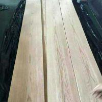 进口美国红橡山纹木皮
