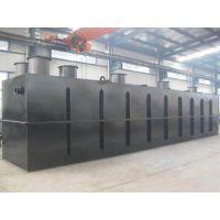 蜜饯废水处理设备明远环保厂家专业生产价格低