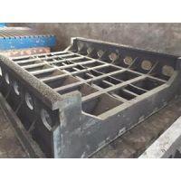 机床铸件用户理想之选 泊铸GB9439—88精冠A级品质