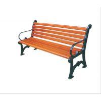 园林椅、裕凯隆、铸铁园林椅