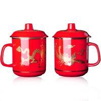 景德镇中国红茶杯定制厂家