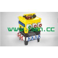 工业插座箱检修箱电源插座箱尼龙插头插座航空插头插座