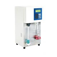 青岛路博KDN-04C型凯氏定氮蛋白测定仪配备8孔数显消化炉【LOOBO】