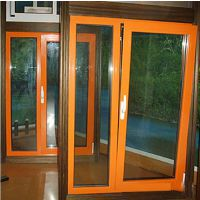 银豪门窗(图)、铝合金系统门窗、门窗