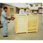 胶合板箱苏州加工 苏州木箱