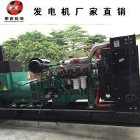 广西玉柴300KW柴油发电机组 300千瓦玉柴动力厂家全铜无刷电机