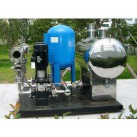 兴义箱式无负压变频生活供水设备