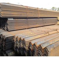 供应供应马钢Q235B等边角钢 角钢价格 低价配送 电话18955571567